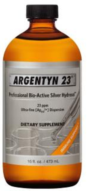 Argentyn 23 16 oz bottle