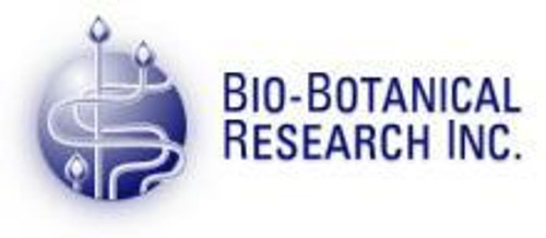 Bio-Botanical Research Kinesiology Test Vials