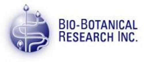 Bio-Botanical Research Kinesiology Test Vials