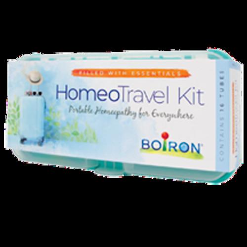 Boiron Homeo Travel Kit