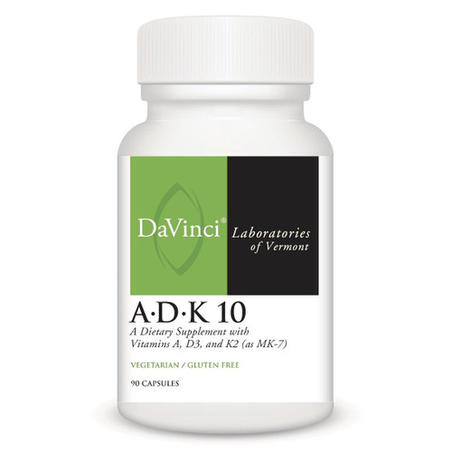 Davinci Labs A.D.K 10 90 capsules