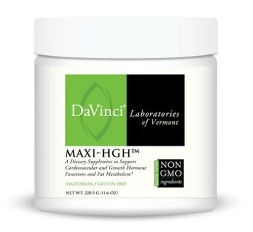 Davinci Labs MAXI-HGH 328.5 Grams (11.6 oz)