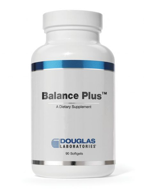 Douglas Labs Balance Plus 90 count