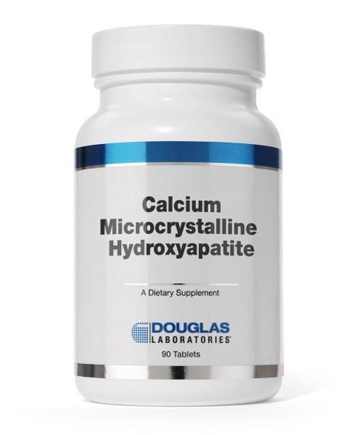 Douglas Labs Calcium Microcrystaline Hydroxy 90 tabs