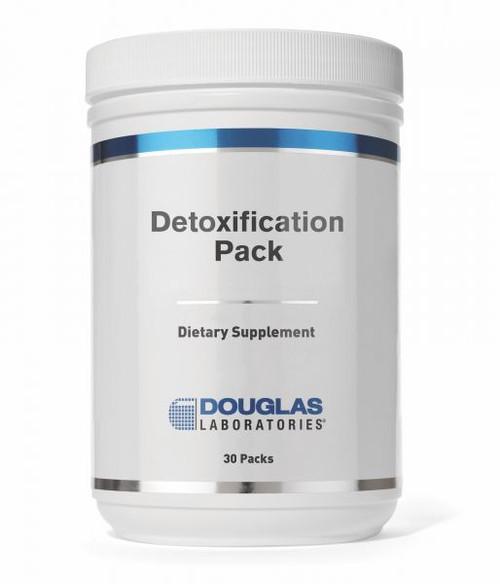 Douglas Labs Detoxification Pack 30 packs