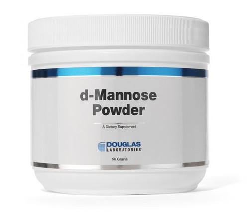 Douglas Labs D-Mannose Powder 50 gms
