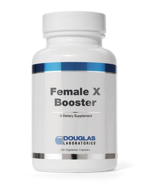 Douglas Labs Female X Booster 120 Capsules