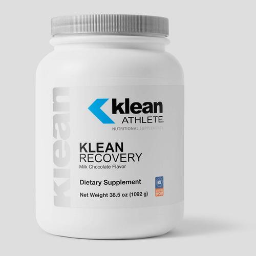 Douglas Labs Klean Athlete Recovery Milk Choc 38.5 oz 1092 gms