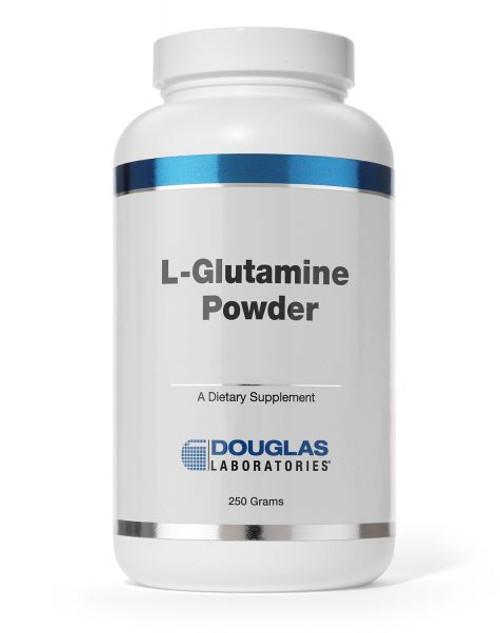 Douglas Labs L-Glutamine Powder 250 gms