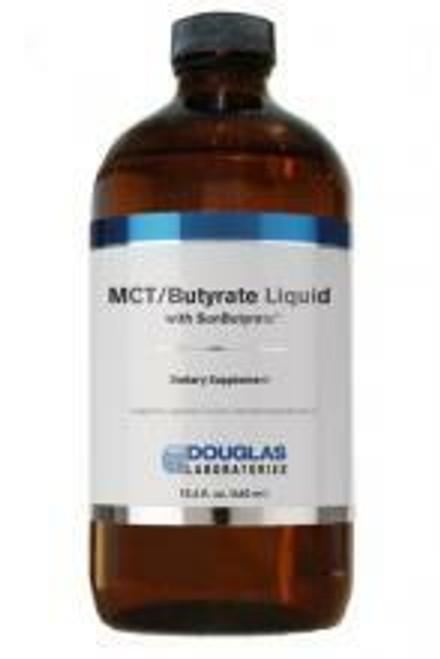 Douglas Labs M.C.T. (MCT) Liquid 8 oz
