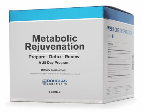 Douglas Labs Metabolic Rejuvenation Kit