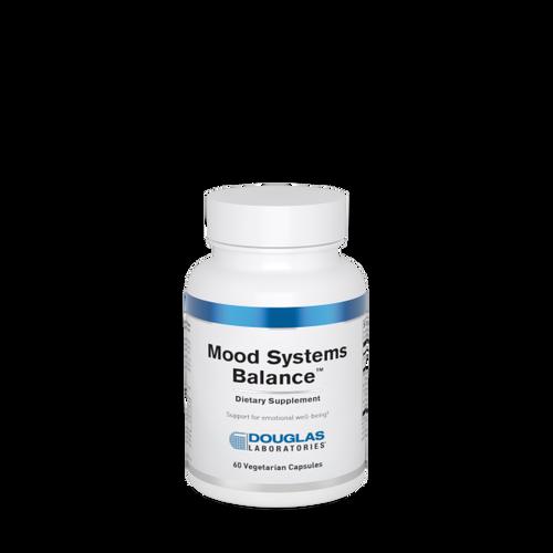 Douglas Labs Mood Systems Balance 60 capsules