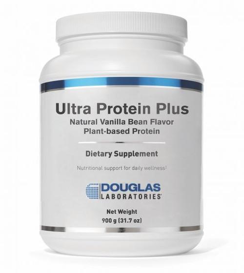Douglas Labs Ultra Protein Plus Vanilla Bean Powder 31.7 oz (900 gms)