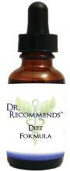 Dr. Recommends Metabolic 1- 1 oz