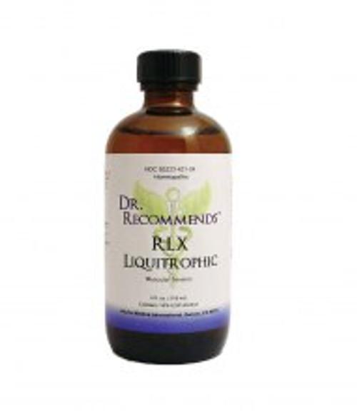 Dr. Recommends RLX Liquitrophic 4 oz
