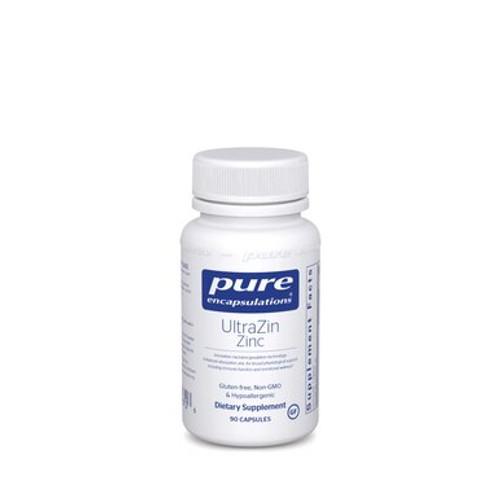 Pure Encapsulations UltraZin Zinc 90 capsules
