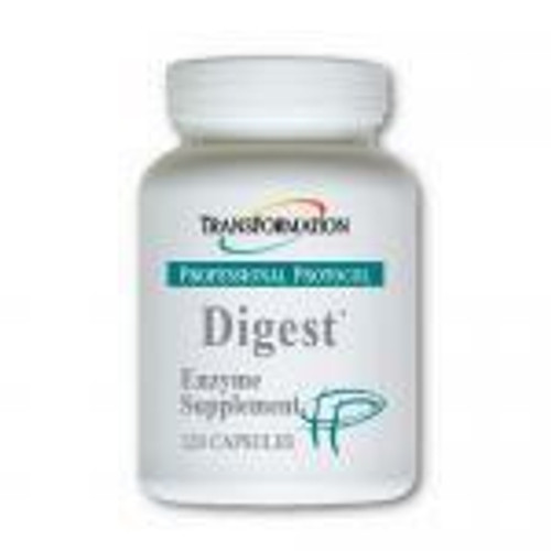 Transformation Enzymes Digest 90 count