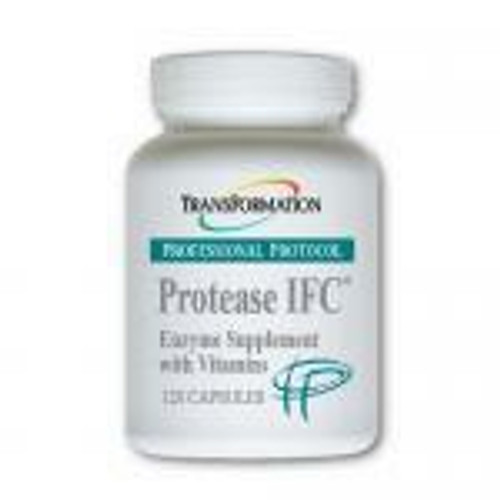 Transformation Enzymes Protease IFC 120 count