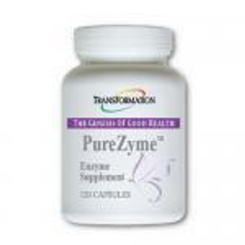 Transformation Enzymes PureZyme 120 count
