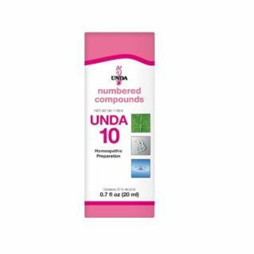 UNDA #10 0.7 fl oz (20 ml)