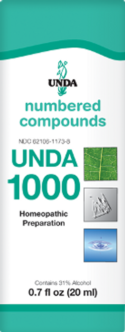 UNDA #1000 0.7 fl oz (20 ml)