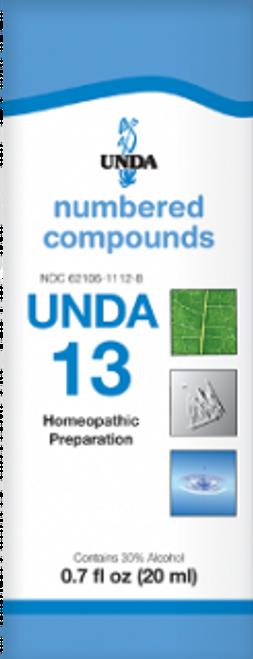 UNDA #13 0.7 fl oz (20 ml)
