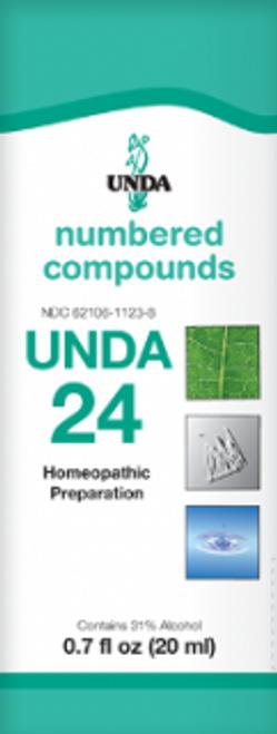 UNDA #24 0.7 fl oz (20 ml)