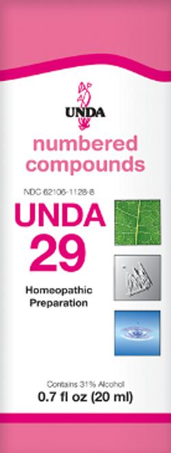 UNDA #29 0.7 fl oz (20 ml)