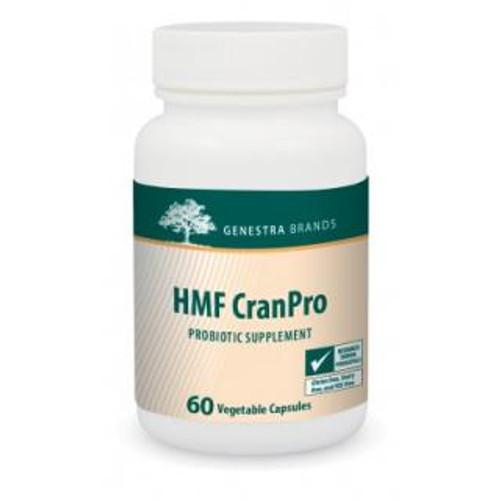 Genestra HMF CranPro 60 capsules