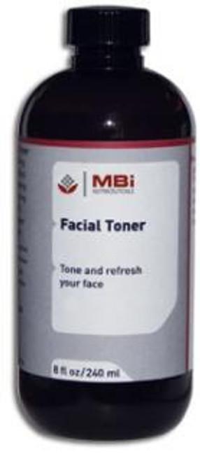 MBi Nutraceuticals Facial Toner 8 oz.