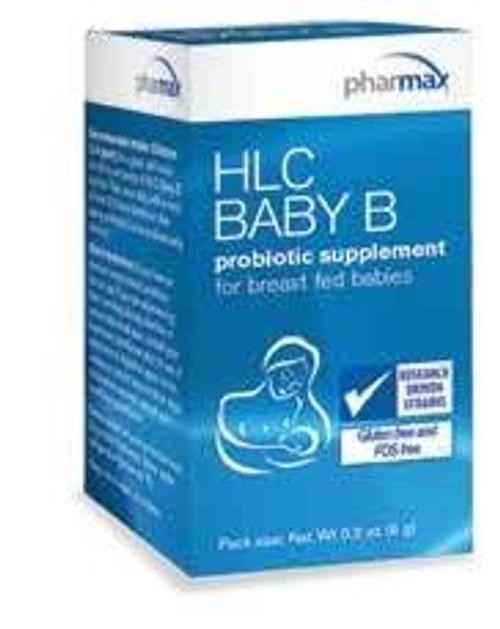 Pharmax HLC Baby B 0.2 oz