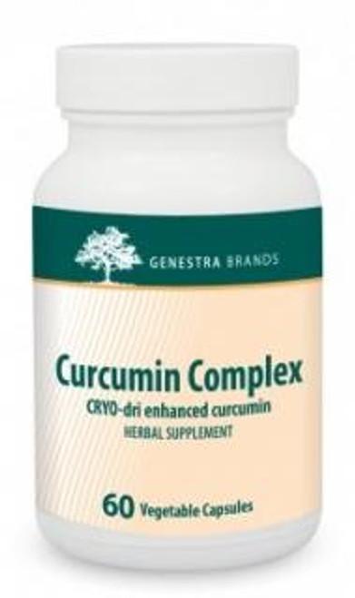 Genestra Curcumin Complex 60 Capsules