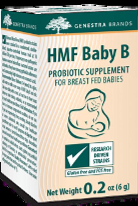 Genestra HMF Baby B 0.2 oz