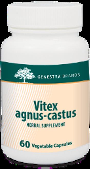 Genestra Vitex agnus-castus 60 capsules