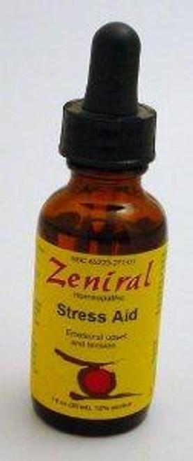 Zeniral Stress Aid 1 oz