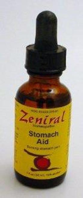 Zeniral Stomach Aid 1 oz