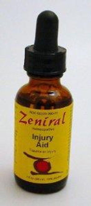 Zeniral Injury Aid 1 oz