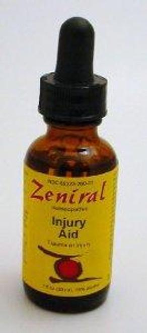 Zeniral Injury Aid 1 oz