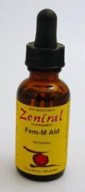 Zeniral Fem-M Aid 1 oz