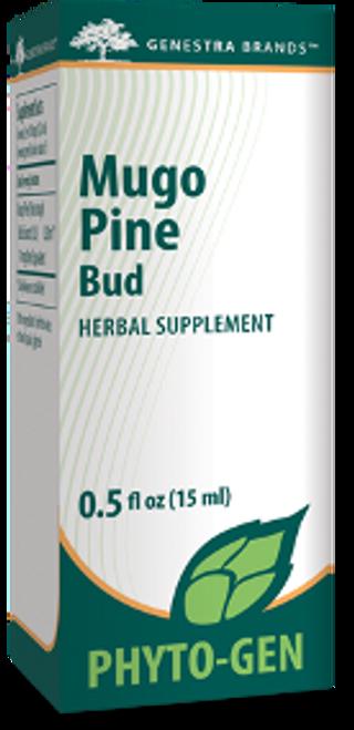 Genestra Mugo Pine Bud 1 fl oz (30 ml)
