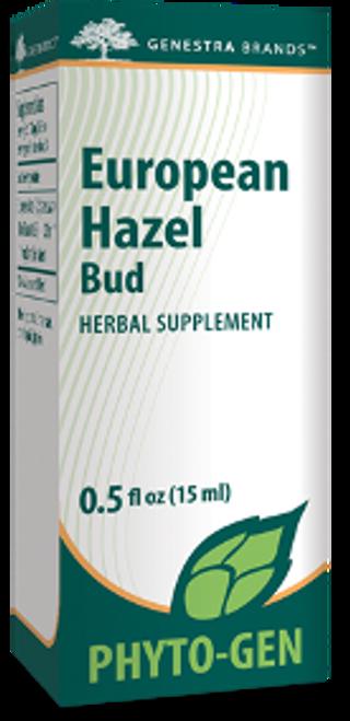 Genestra European Hazel Bud 0.5 fl oz (15 ml)