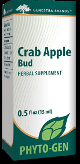 Genestra Crab Apple Bud 1 fl oz (30 ml)