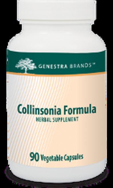 Genestra Collinsonia Formula 90 capsules