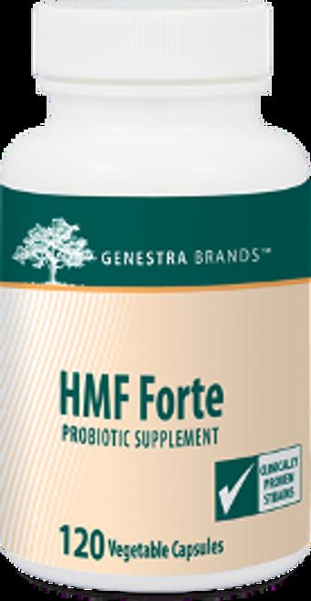 Genestra HMF Forte 120 capsules