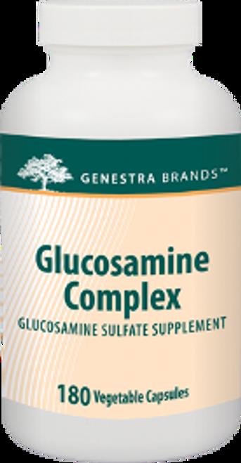 Genestra Glucosamine Complex 180 Capsules