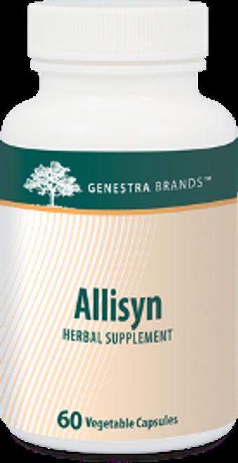 Genestra Allisyn 60 capsules
