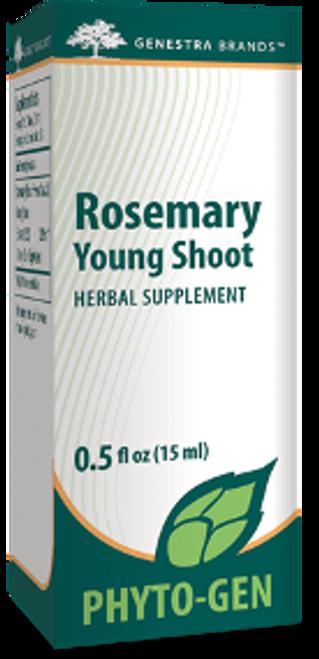 Genestra Rosemary Young Shoot 0.5 fl oz (15 ml)