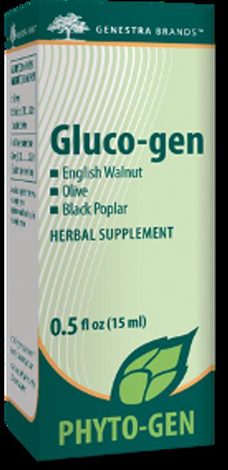Genestra Gluco-gen 0.5 fl oz (15 ml)