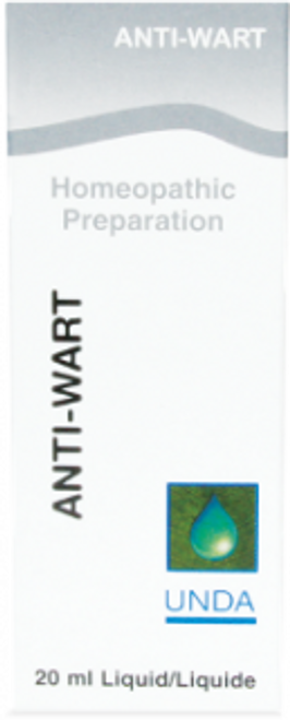 Unda Anti-Wart 0.7 fl oz (20 ml)
