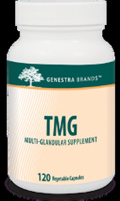 Genestra TMG Multi Glandular Formula 120 Capsules